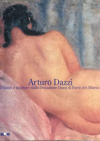 Arturo Dazzi. Dipinti e sculture dalla Donazione Dazzi di Forte dei Marmi_maschietto
