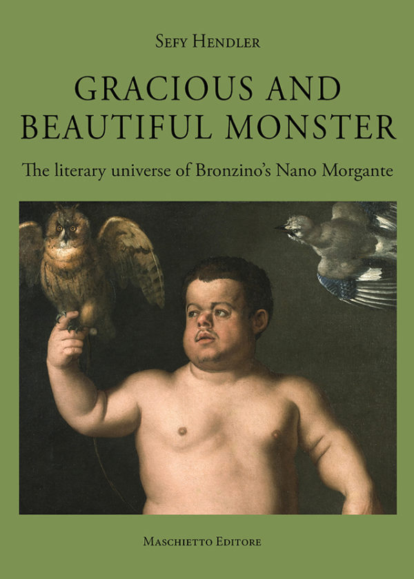 Gracious and beautiful monster. The literary universe of Bronzino's Nano Morgante_maschietto