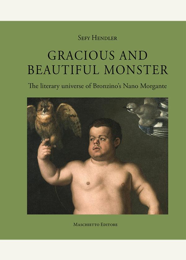 Gracious and beautiful monster. The literary universe of Bronzino's Nano Morgante_maschietto