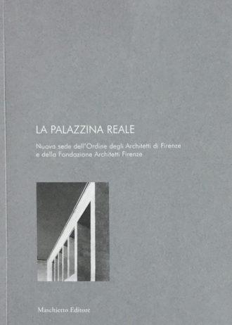 La Palazzina Reale. Nuova sede dell'Ordine degli Architetti di Firenze e della Fondazione Architetti Firenze_maschietto