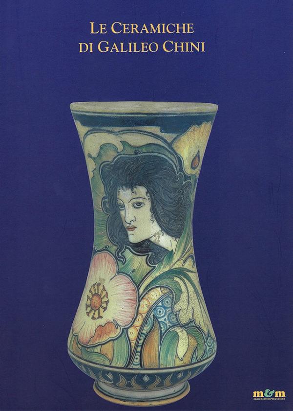 Le ceramiche di Galileo Chini_maschietto