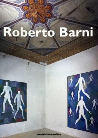 Roberto Barni_maschietto