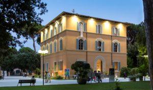 villa La Versiliana_maschietto