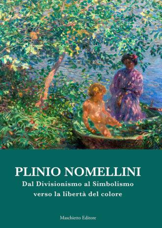 Plinio Nomellini Dal Divisionismo al Simbolismo verso la libertà del colore_maschietto