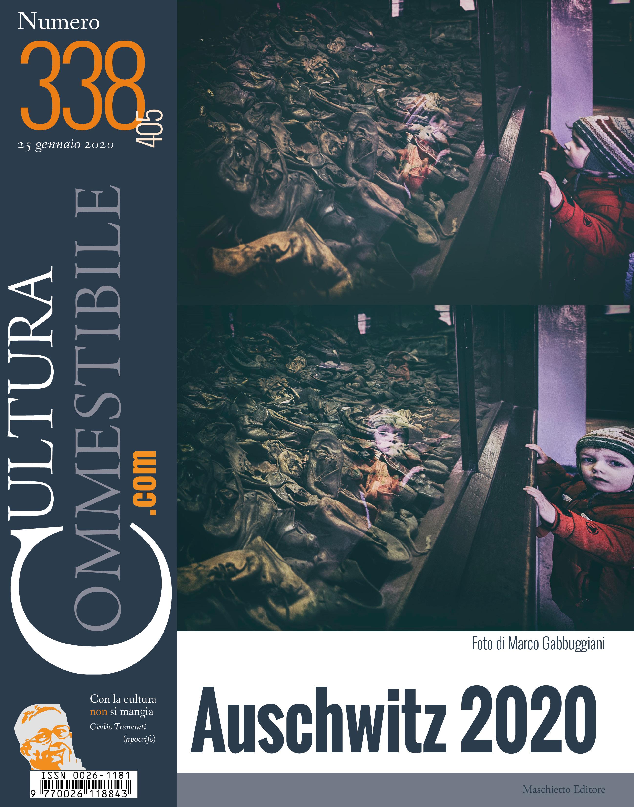 Cultura Commestibile n.338