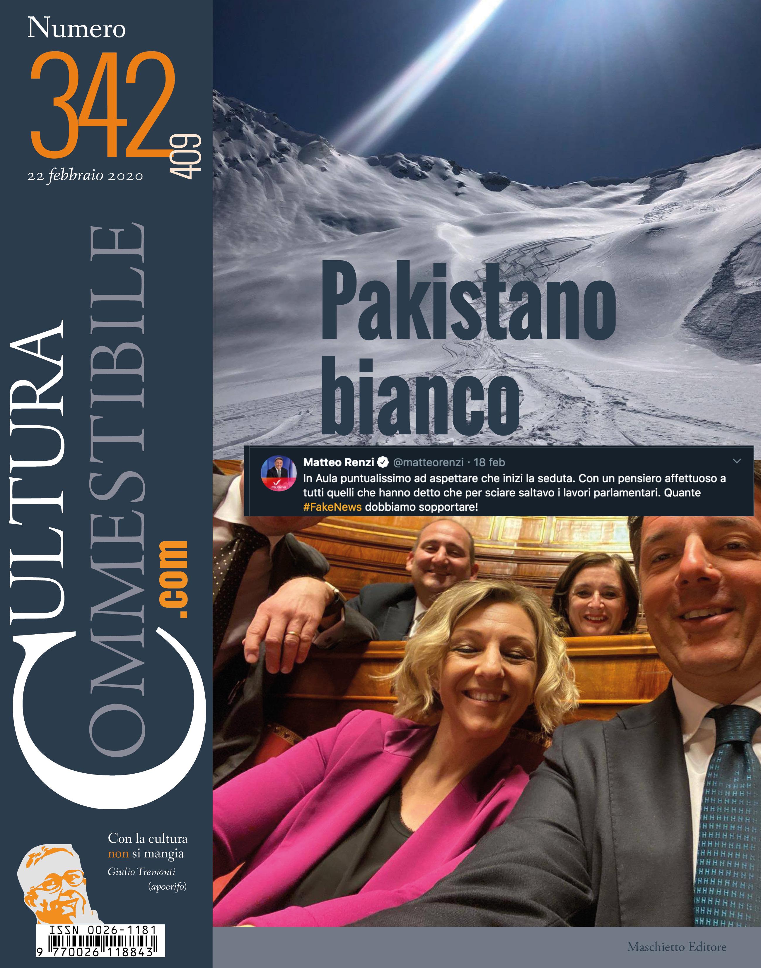 Cultura Commestibile n. 342