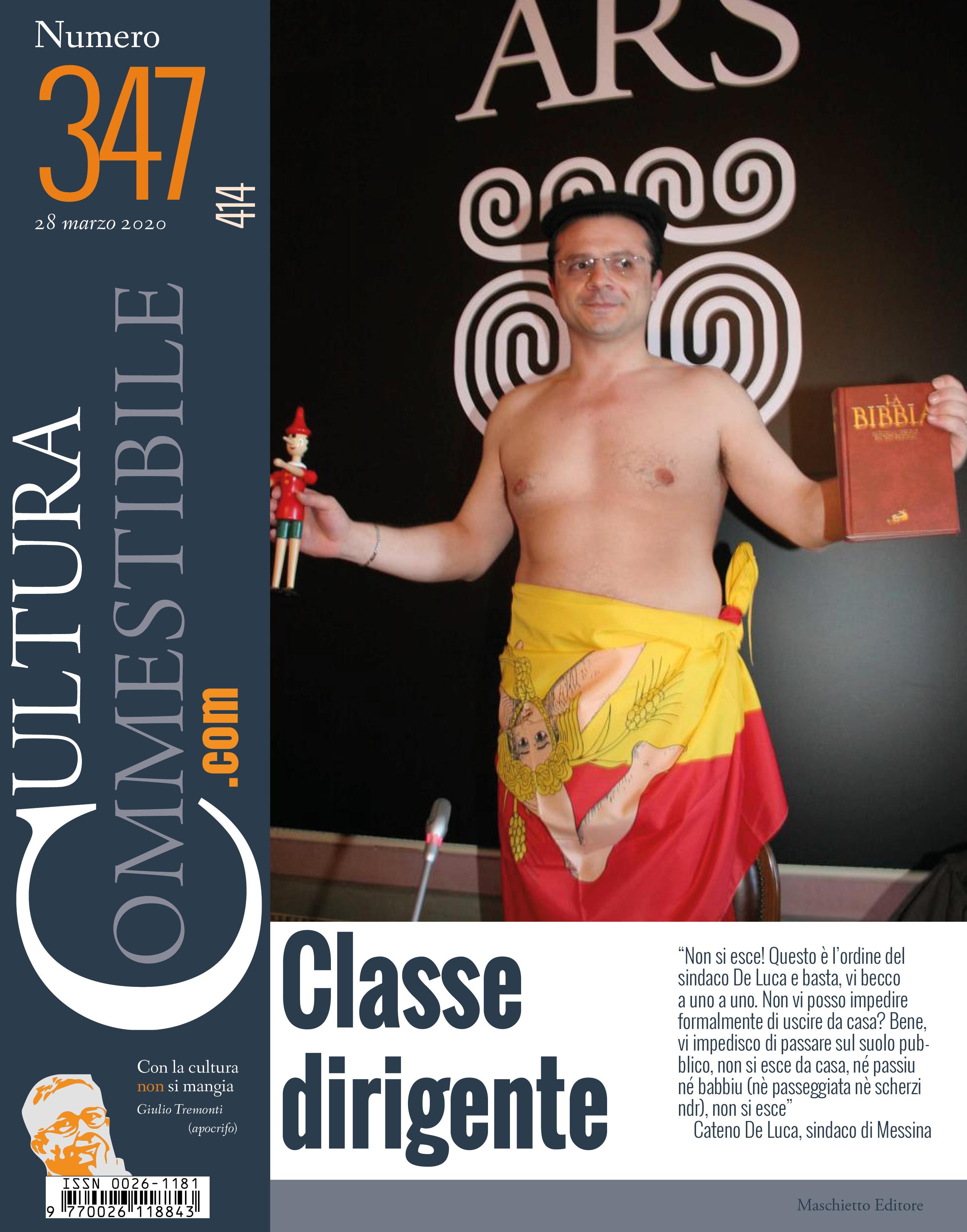 Cultura Commestibile n.347