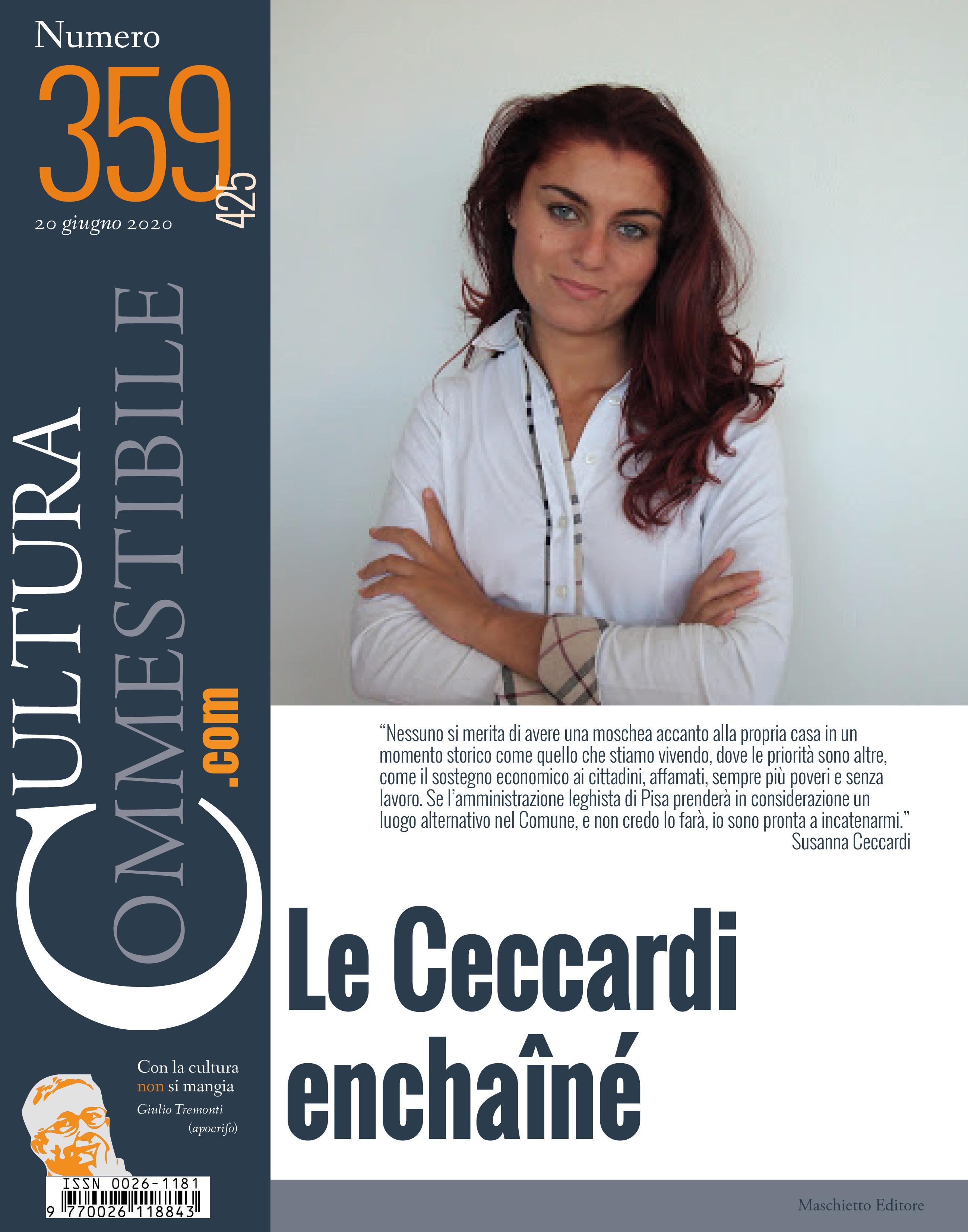 Cultura Commestibile n.359