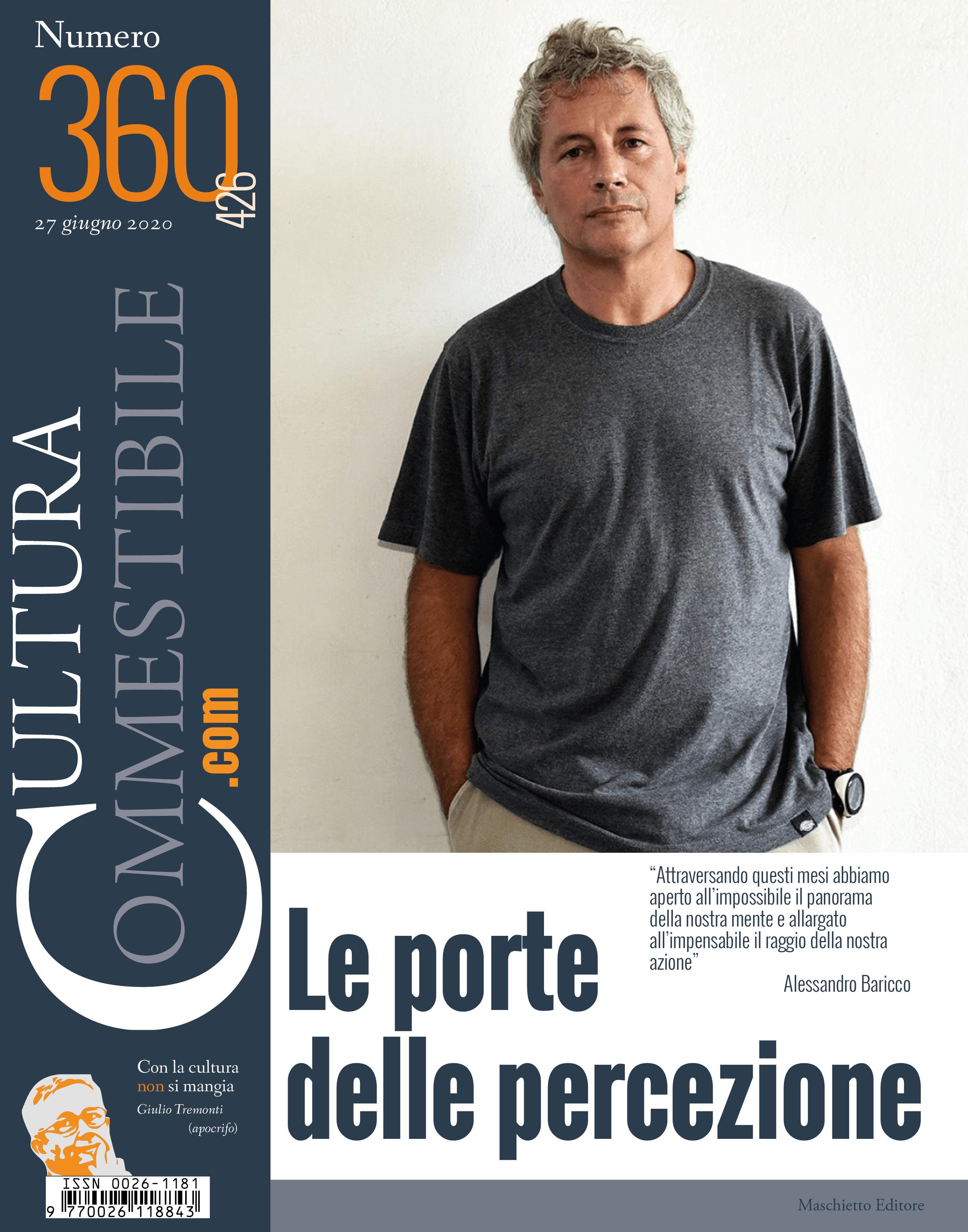 Cultura Commestibile n.360